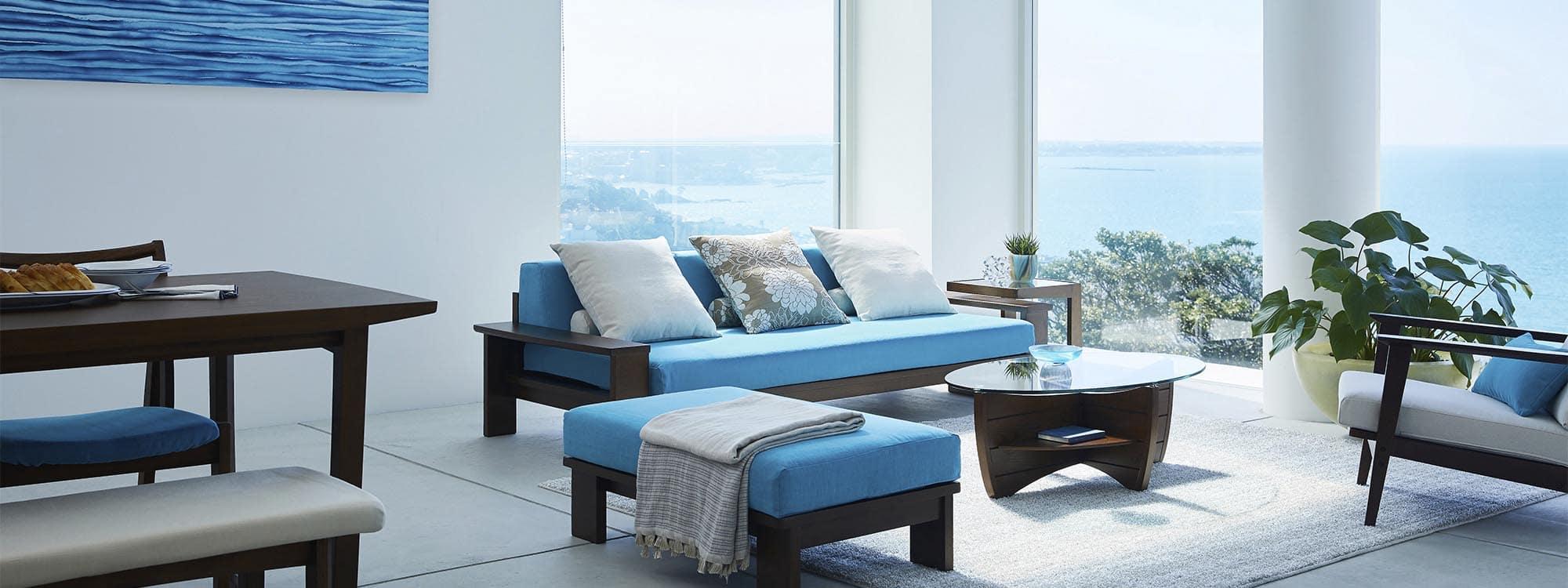 8つのa.flatスタイル ~アジアン家具~