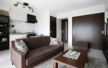 薄い色の床2