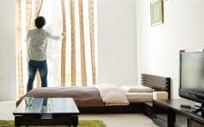 一人暮らしの部屋の作り方