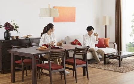 二人暮らしの部屋の作り方