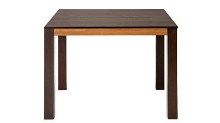 バンブー・ダイニングテーブル800×800
