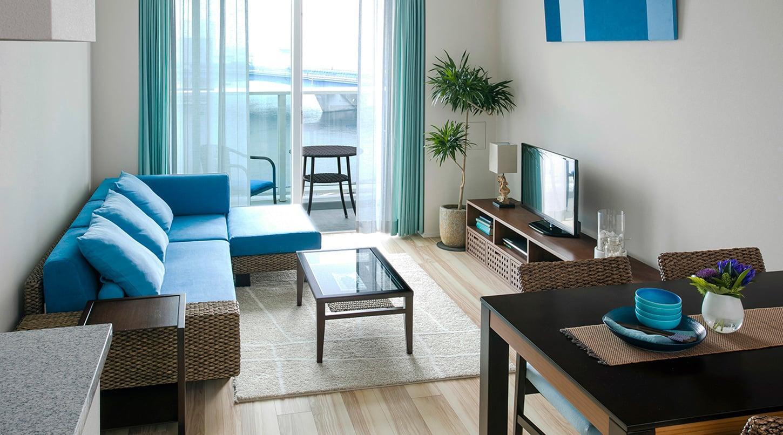 部屋の快適な家具配置とレイアウト例~1ldk・2ldk ・3ldk~ | a.flat