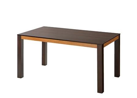 バンブー・ダイニングテーブル1400