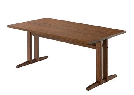 ローダイニングテーブル1500