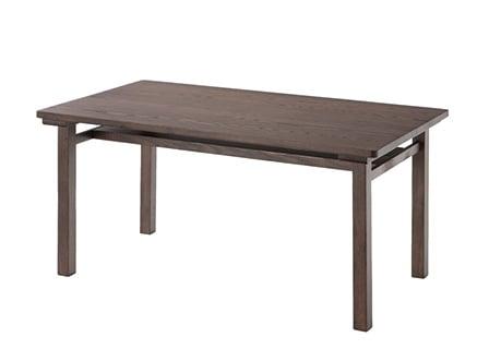 ムク・ダイニングテーブル1450