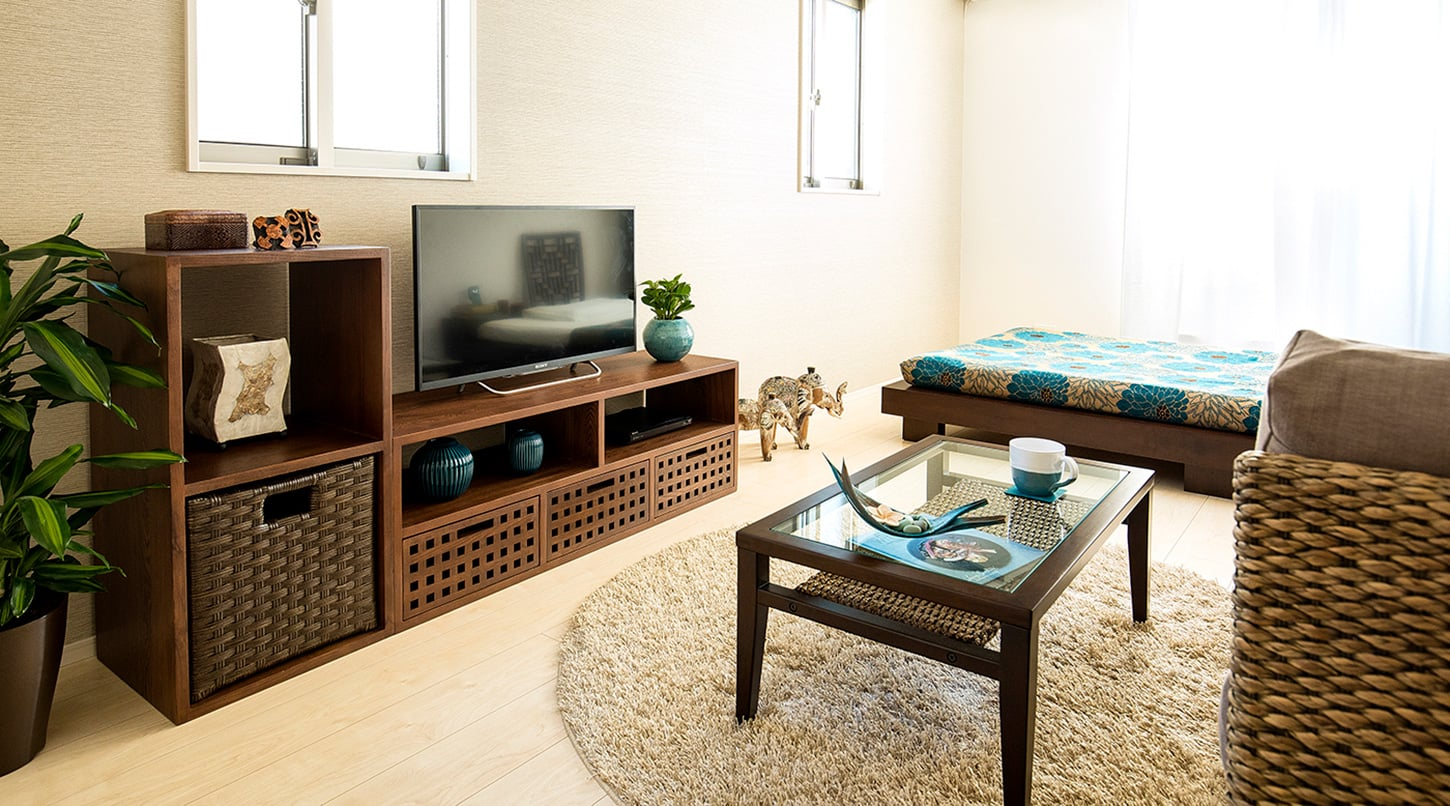 ワンルーム一人暮らしの家具配置とレイアウト例 6畳8畳9畳10畳