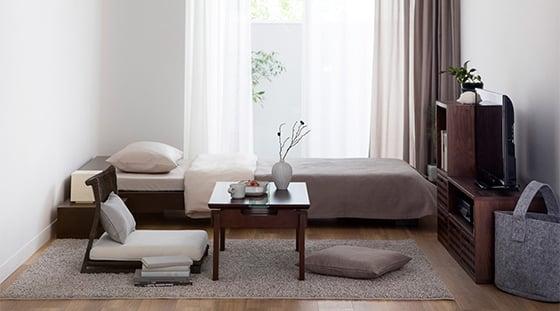 家具 配置 1k