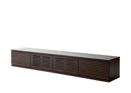 ルーバー・テレビボードv02  2100 L