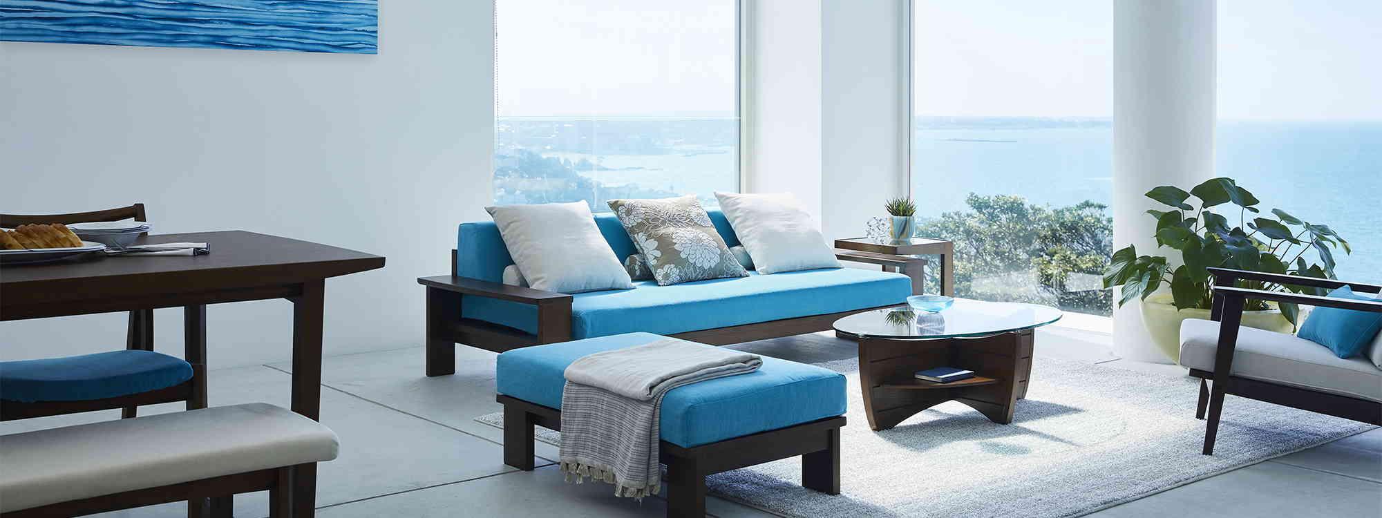a.flat アジアン家具