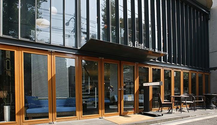 a.flat 目黒通り本店