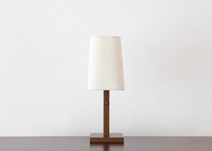 ジュート・テーブルランプ:画像10