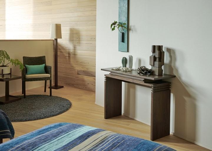 コンソール・テーブル:画像11
