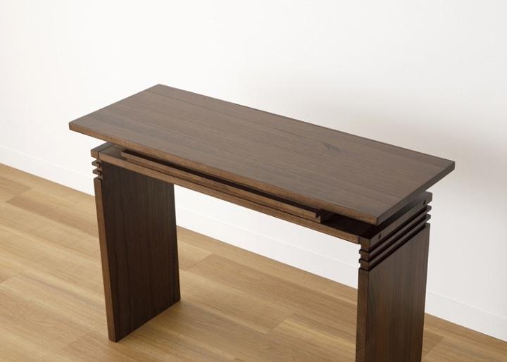 コンソール・テーブル:画像14