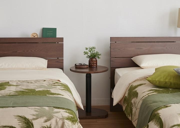 テン・サイドテーブル:画像12