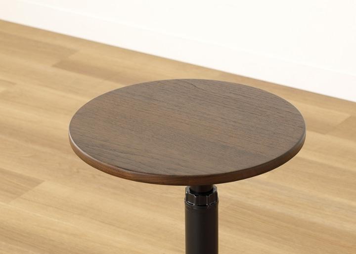 テン・サイドテーブル:画像15