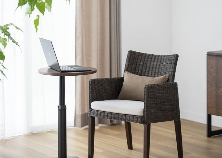テン・サイドテーブル:画像18