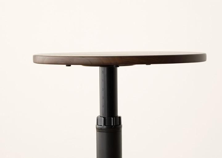 テン・サイドテーブル:画像5
