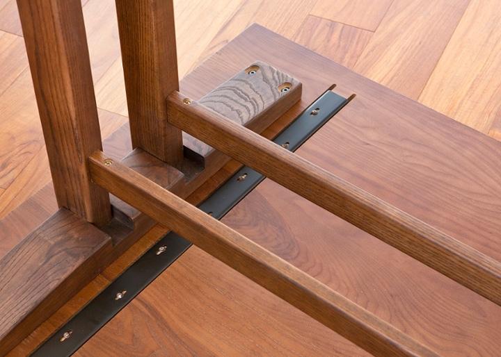 ローダイニングテーブル 1500:画像11