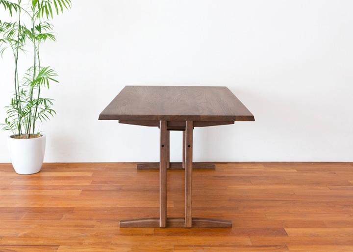 ローダイニングテーブル 1500:画像7