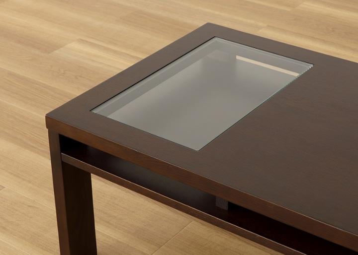 ガラス・ローテーブル:画像16