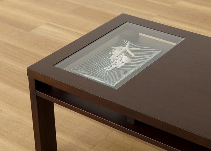 ガラス・ローテーブル:画像18
