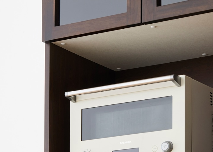 ルーバー・キッチンボードv02 1200:画像11