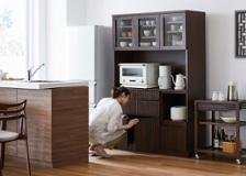 レン・キッチンボードv02 1200