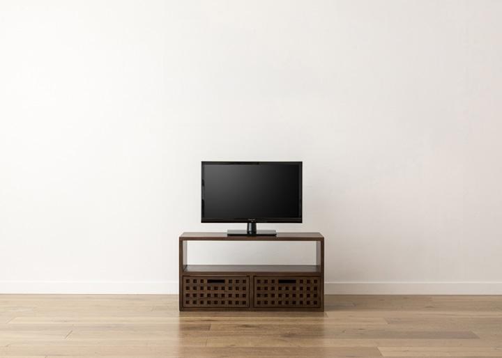 キューブ・テレビボード 780 (GB):画像1