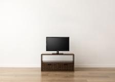 キューブ・テレビボード 780(GB)