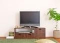 キューブ・テレビボード 780 (GB):画像2