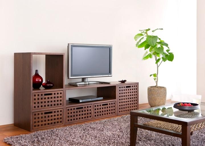 キューブ・テレビボード 780 (GB):画像3