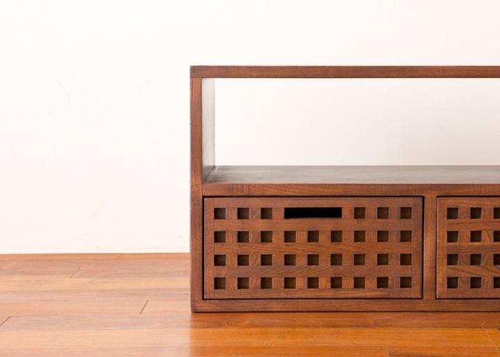 キューブ・テレビボード 780 (GB):画像9