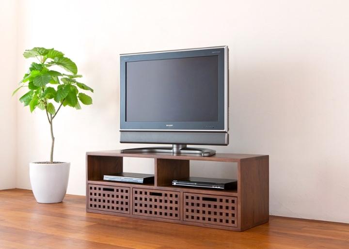 キューブ・テレビボード 1160 (GB):画像7