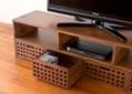 キューブ・テレビボード 1540 (GB):画像6