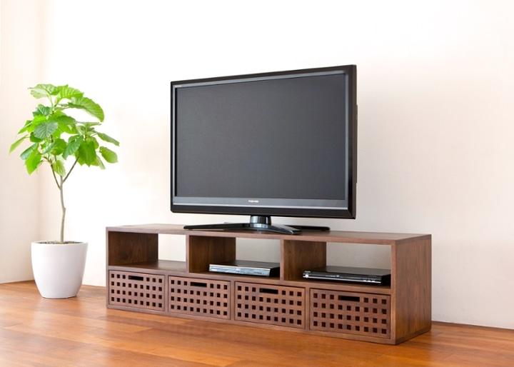キューブ・テレビボード 1540 (GB):画像7