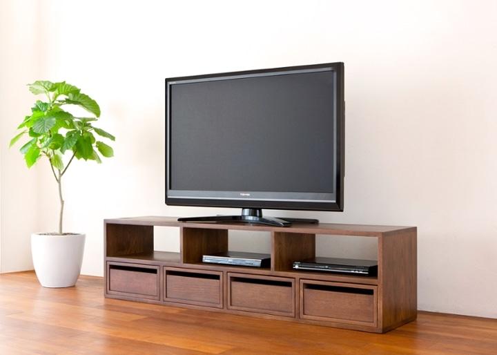 キューブ・テレビボード 1540 (GB):画像8