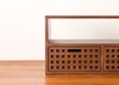 キューブ・テレビボード 1540 (GB):画像9