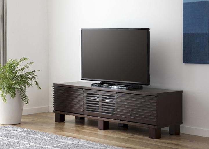 ルーバー・テレビボードv02 H:画像1