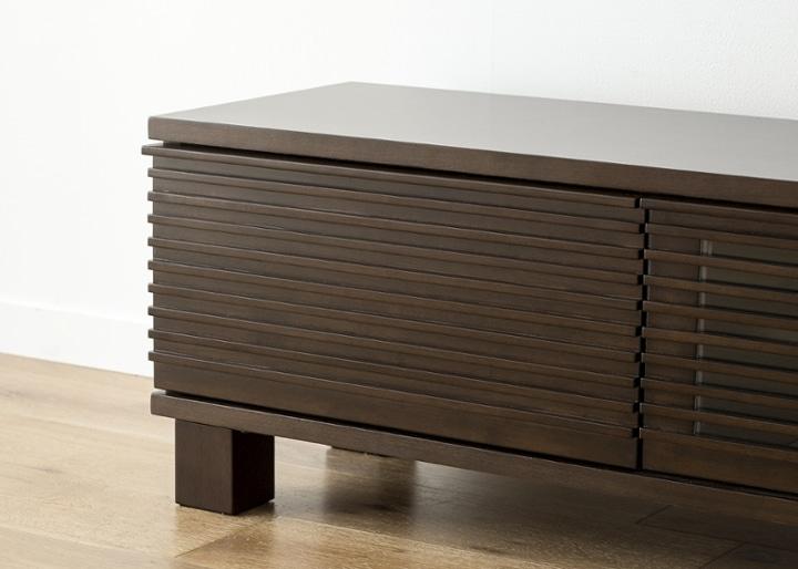ルーバー・テレビボードv02 H:画像11