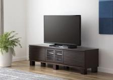 ルーバー・テレビボードv02 H