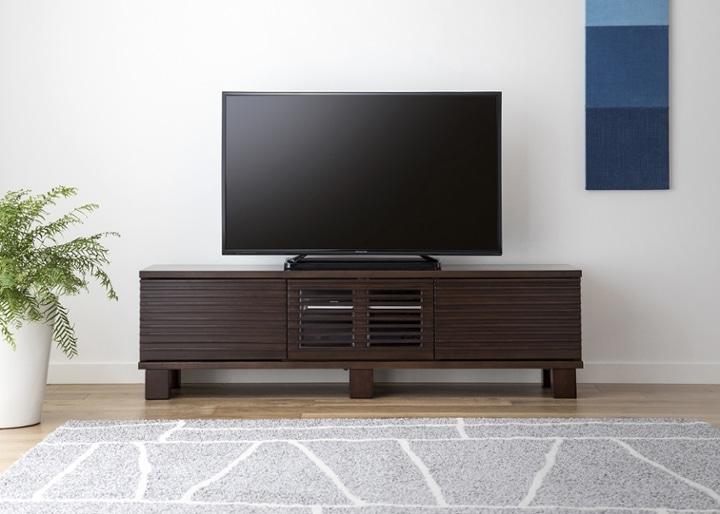 ルーバー・テレビボードv02 H:画像2