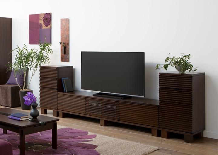 ルーバー・テレビボードv02 H:画像20