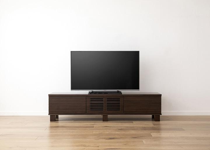 ルーバー・テレビボードv02 H:画像24