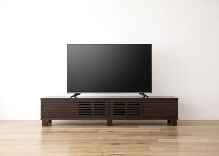 ルーバー・テレビボードv02 H:画像25
