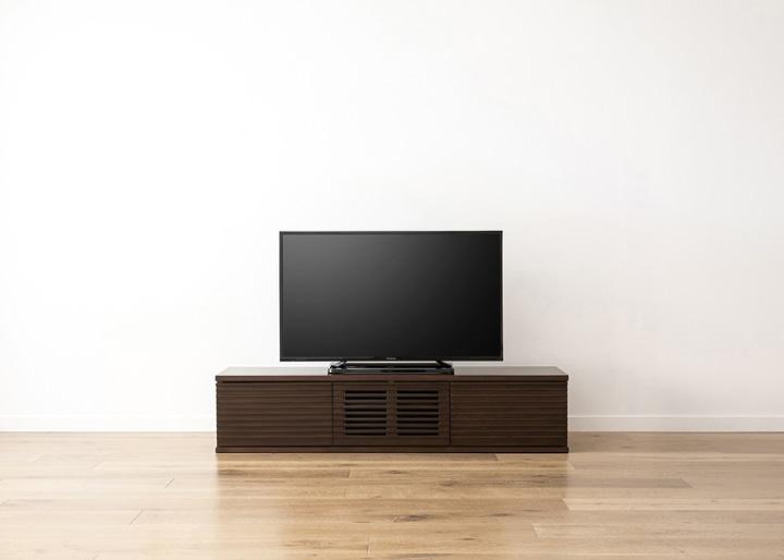 ルーバー・テレビボードv02 H:画像26