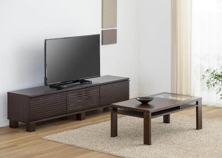 ルーバー・テレビボードv02 H:画像27