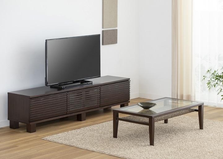 ルーバー・テレビボードv02 H:画像30