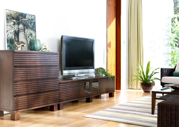ルーバー・テレビボードv02 H:画像4