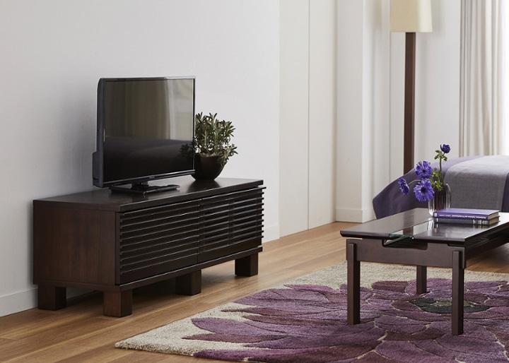 ルーバー・テレビボードv02 H:画像6