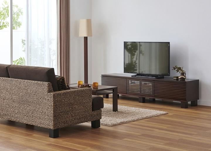 ルーバー・テレビボードv02 H:画像7